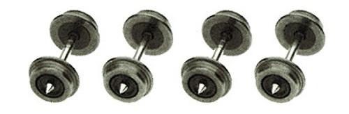 """ATL22020  N Metal Wheels, 33"""""""""""