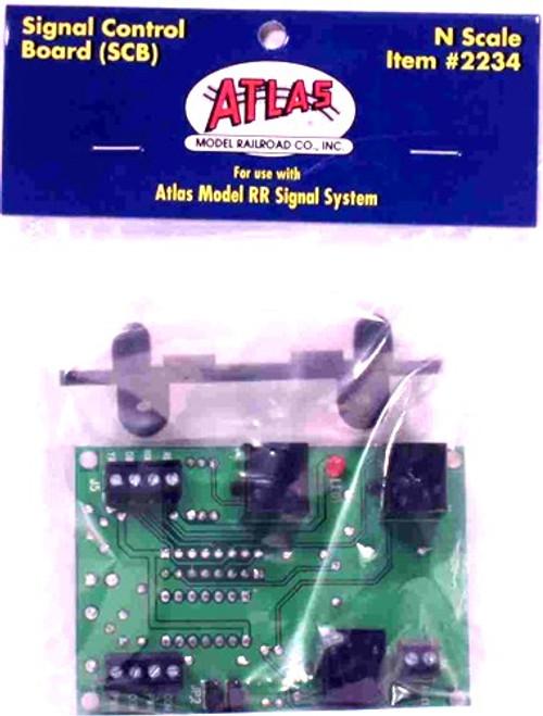ATL2234  N Signal Control Board
