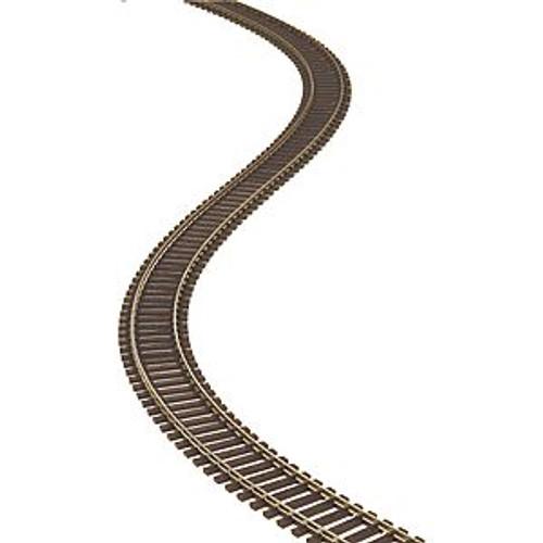"ATL500  HO Code 83 36"""" Super-Flex Track Bulk"