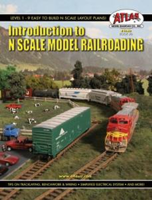 ATL6  Intro To N Model Railroading