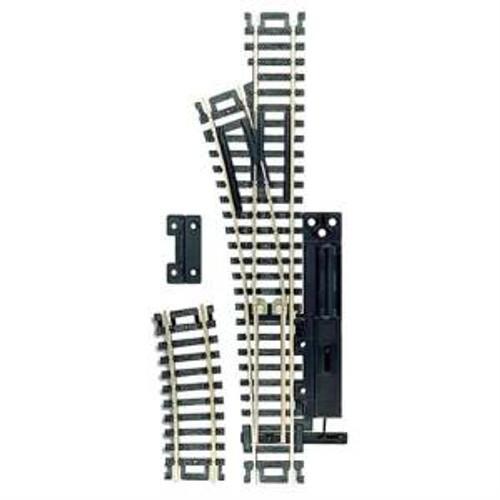 ATL860  HO Code 100 Manual Left-Hand Switch