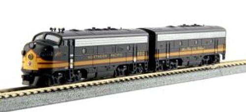 KAT1060422  N F7 A/B Diesels NP #6012A,6012B/Dual Headlight