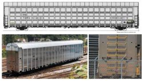 KAT1065503  N Aluminum Auto Carrier CN #1 (4)
