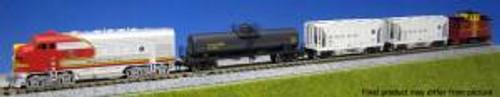 KAT1066271  N F7A Freight Set SF