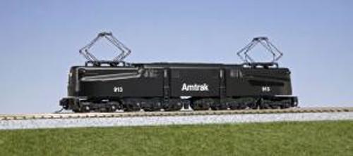 KAT1372021  N GG1 Amtrak/Black #913