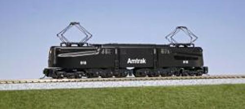 KAT1372022  N GG-1 Amtrak #918/blk