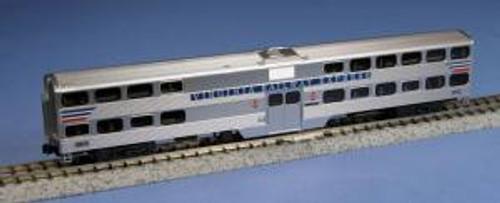 KAT1560945  N Bi-Level Coach VRE #V812