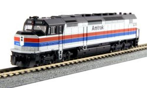 KAT1769204  N SDP40F Diesel Amtrak PhII #535