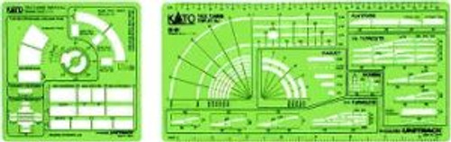 KAT20901  N Unitrack Template (2)