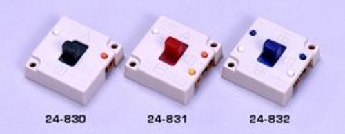KAT24831  SELECTOR SWITCH RED