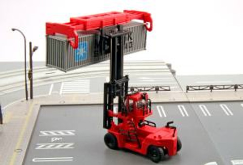 KAT31631  N Container Handler Red