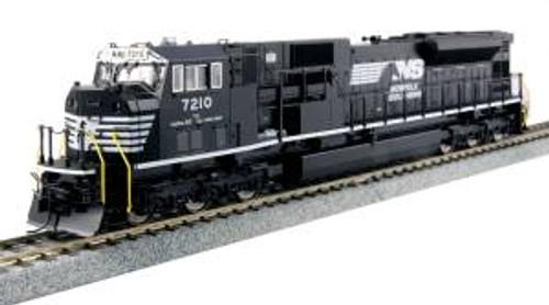 KAT376374  HO SD80MAC NS/Horsehead #7210
