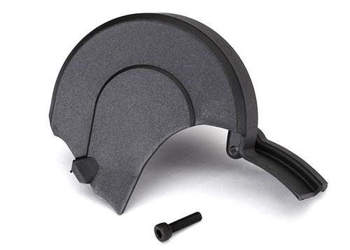 Cover, gear/ 3x12mm CS (1)