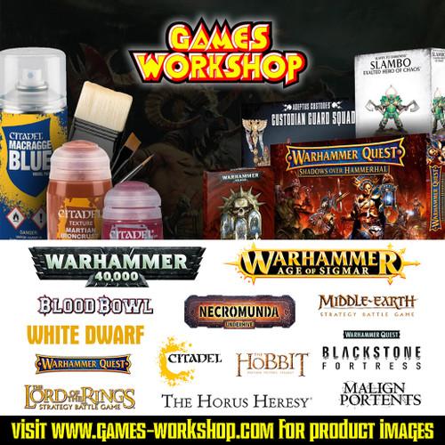 GW-40-09-60 anglais Apocalypse Games Workshop Warhammer 40000