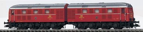 M34284  2000Q3  DELTA DIESEL ELECTRIC DOUBLE LOCO CL 288 DB - Discontinued