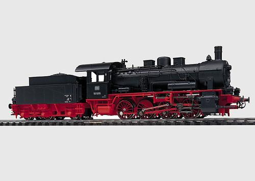 M34550  99Q3 Delta Freight Locomotive w/Tender Cl 55 DB Discontinued 2003
