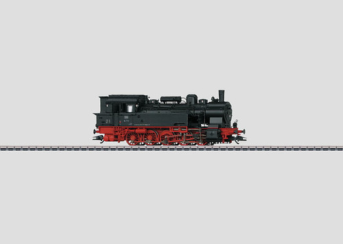 M37165  2012 Dgtl DB cl 94.5-18 Tank Locomotive without Sound  (HO Scale)