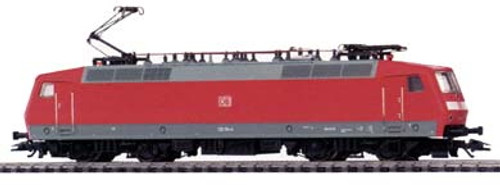 M37536  2001 2ND QTR.  DIGITAL DB AG CL 120.1 ELECTRIC LOCOMOTIVE Discontinued 2