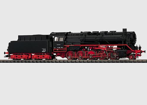 M37884  99Q2 Digital Freight Locomotive w/Tender Cl 44 DB - Discontinued