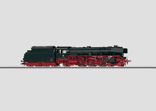 M37915  2010 Insider Digital DB CL 03.10 Express Steam Locomotive (HO Scale)