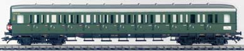 M43119  2002 (December) Compartment Car 3rd cl  DB - Discontinued