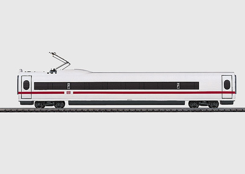M43727  99Q4 ICE 3 Intermediate Car Type 406.1 2nd Cl DB  - Discontinued