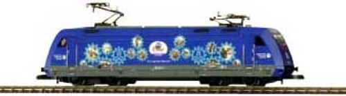 M88686  2001 DB Class 101 Electric Loco - Limited - Discontinued
