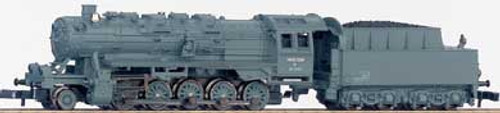 M88841  2002  Freight Loco w/Tender cl 50  DRG Discontinued 2003