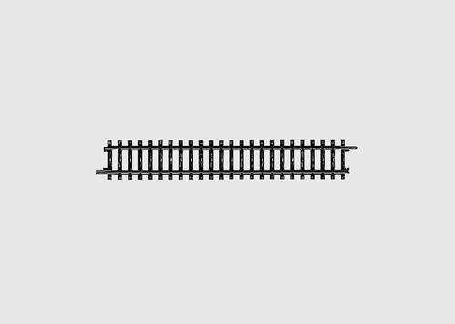 "W441-2200  K Track -- Straight - 7-1/8""  18.1cm"