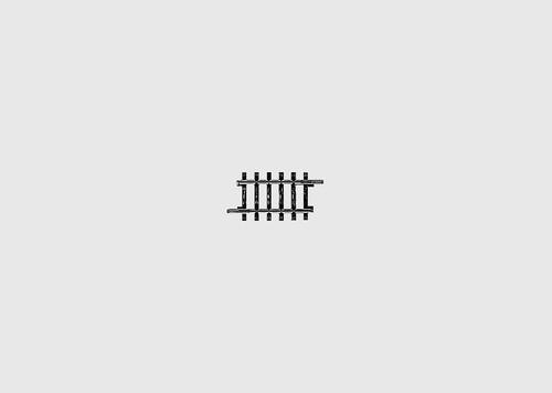 "2202 K-Track -- Straight - 1-3/4""  4.4cm"