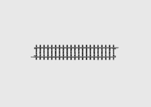 "2207 K-Track -- Straight - 6-1/8""  15.6cm"