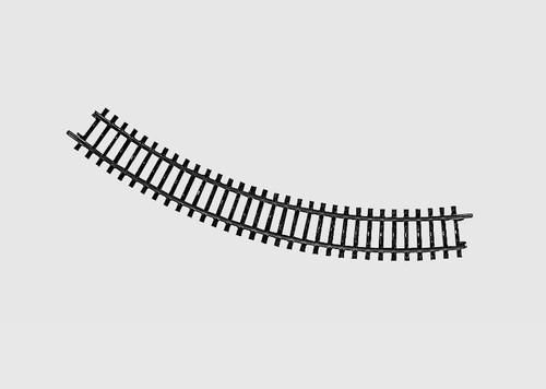 "2210 K Track -- 11-5/8"" Radius Curve"