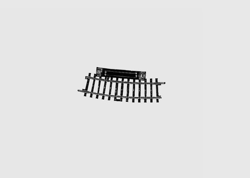 W441-2229  K-Track Curved Circuit Track