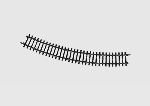 """2231 K-Track -- 16-3/4""""  42.6cm, R30"""