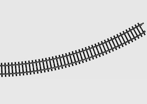"W441-2251  K-Track -- 24-3/4""  62.9cm, R30"