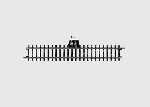 "2292 K-Track -- 7-1/8""  18.1cm  Sraight Feed/Cap"
