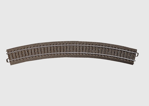 24430 1A  C-Track -- Curved 22-13/16""