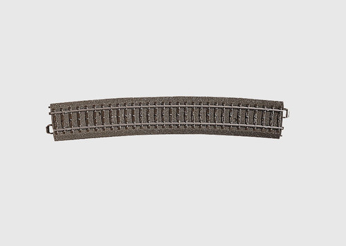 "24912 C-Track -- Curved - 43-7/8""  111cm pkg(6)"