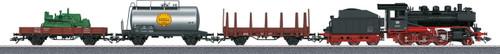 W441-29247  Branch Line Starter Set - 3-Rail w/Digital & Mobile Station -- 120 Volts