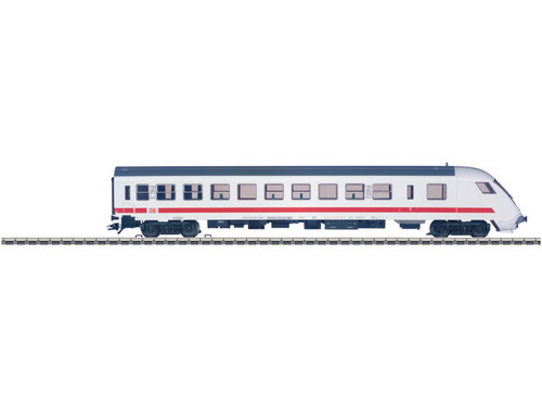 W441-43305  Cab Control Car 2nd Class -- German Railway Union (DB AG)