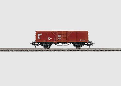 W441-4430  Gondola -- German Federal Railroad