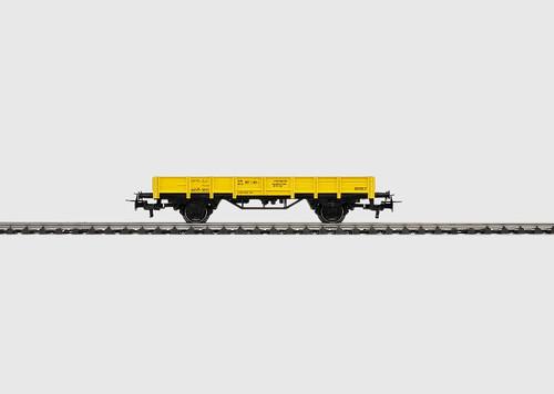4471 Low-Side Gondola -- DB