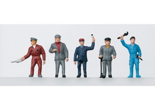 56405 Railroad Workers -- pkg(5)