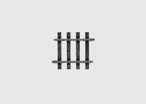 W441-5904  Straight Track -- 80.4mm