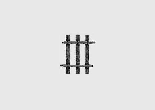 W441-5916  Straight Track -- 59.5mm