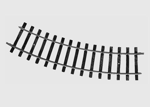 W441-5922  Curved Track -- Radius .600mm