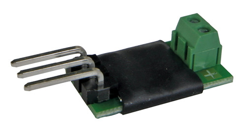 W441-60821  Turnout Motor Front-End Circuit Board -- For M 83 Turnout Decoder #4