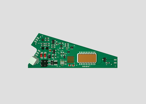 W441-74461  Electric Turnout DCC/Motorola Decoder -- Fits Marklin & Trix C-Track