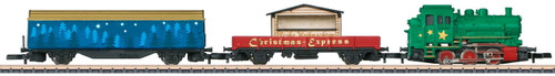 81705 Christmas Express Starter Set
