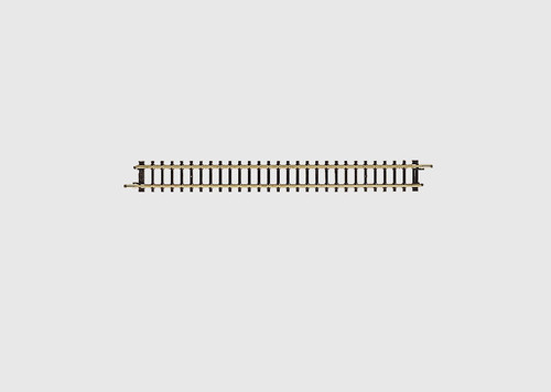 "W441-8506  Straight Track -- 4-1/4"""